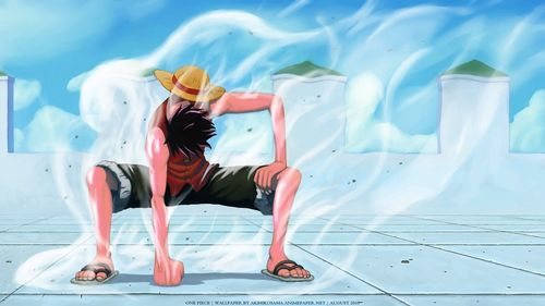 High Definition One Piece Wallpapers and Images.