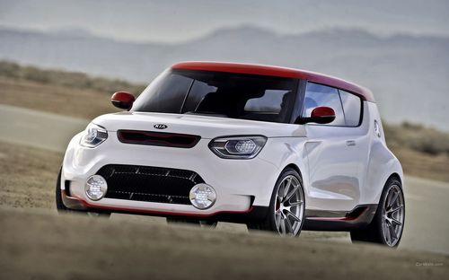 High Resolution Kia Motors Car Wallpapers