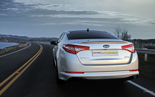 Kia Free Wallpapers and Pictures.
