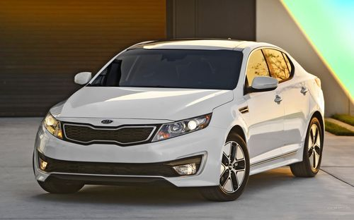 Latest High Quality Kia Motors Car Wallpapers.
