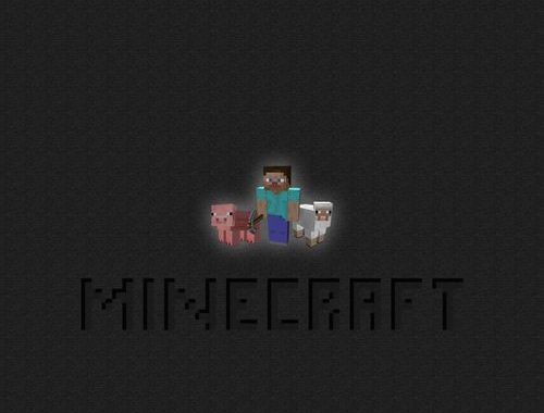 Top 50 Minecraft Wallpapers