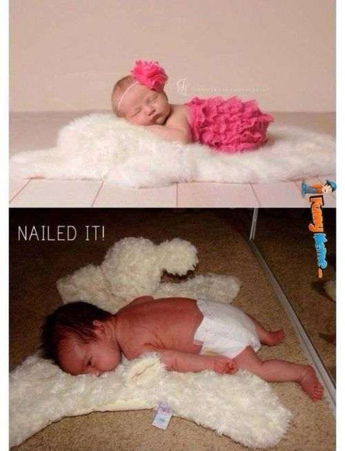 Nailed It Fail Meme.