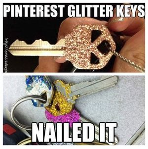 Nailed It Meme Pinterest.