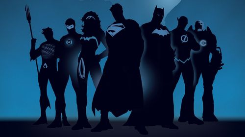 Top 81 Justice League Wallpapers
