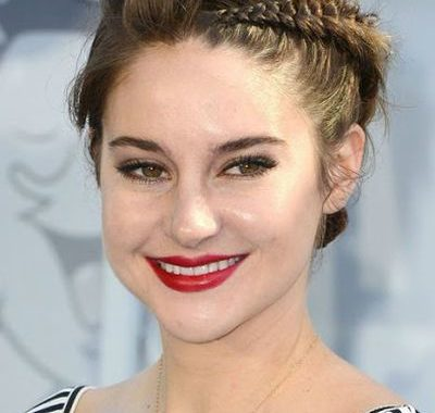 24 Pictures of Shailene Woodley Fashion and Hairstyles | Celebrity Hairstyle