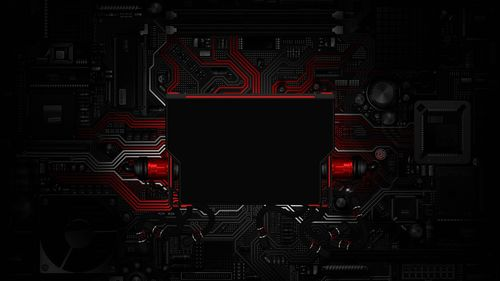 Technology Hybrid Laptop Wallpapers.