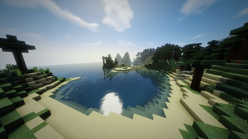 Top Free Download Minecraft Wallpapers.