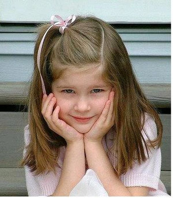 60 Best Little Girls Hairstyles Ideas Fashionwtf