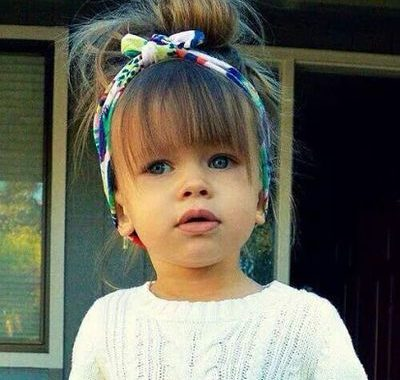 60 Best Little Girls Hairstyles Ideas