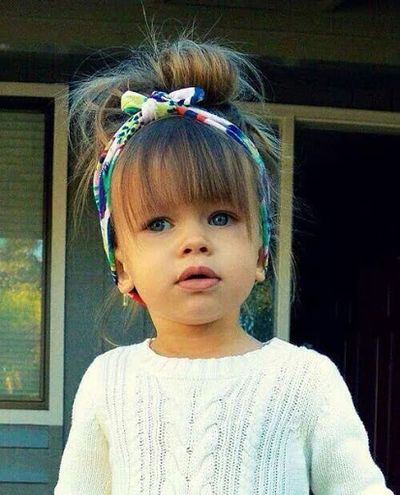 Haircuts For Little Girls Hairstyles
