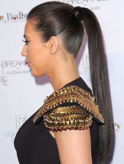 Ponytail Hairstyles