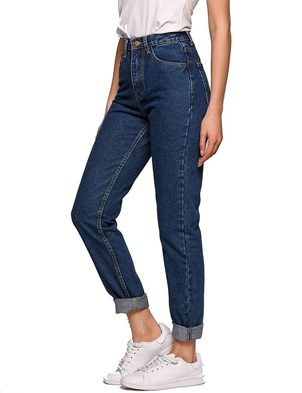 Evensleaves Womens Jeans