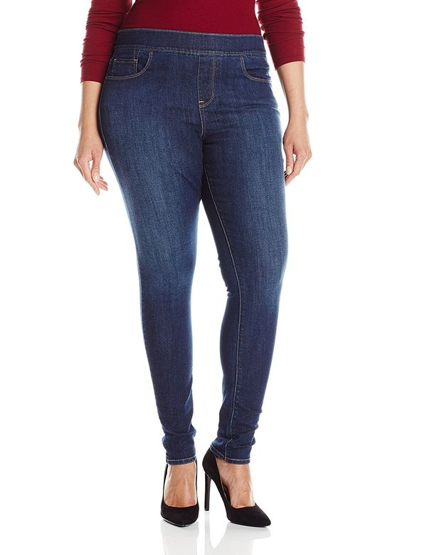 Levis Womens Plus Size Perfectly
