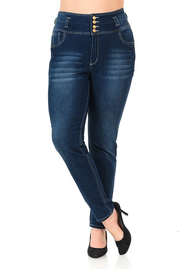 Pasion Womens Jeans